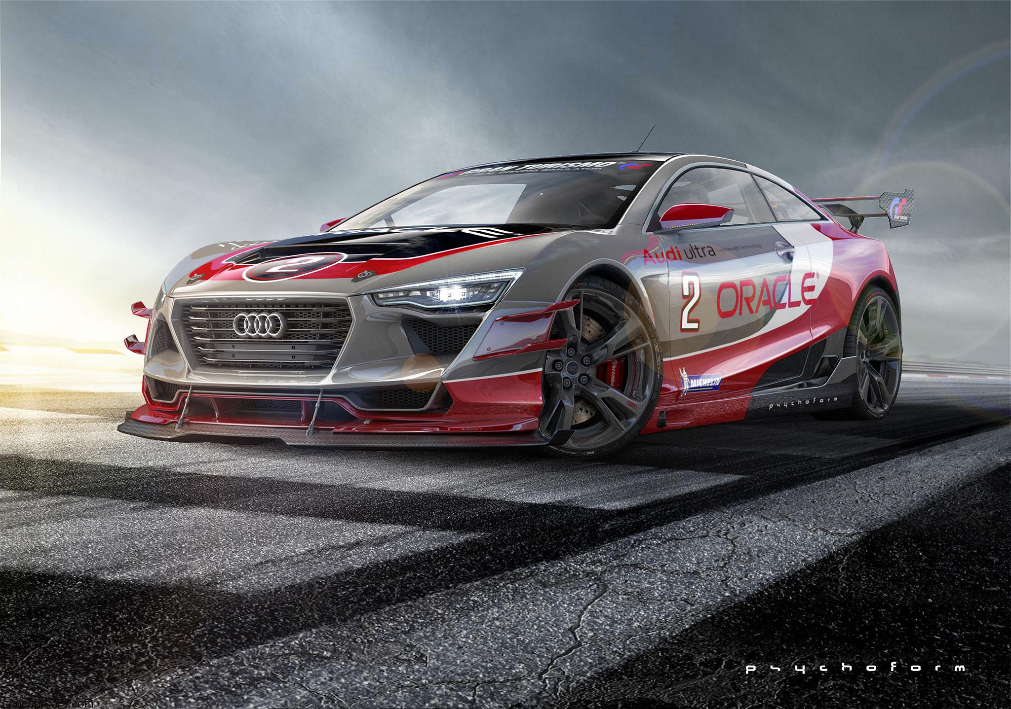 Audi Car Images >> audi coupe concept
